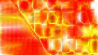 Abstract Red and Yellow Texture Background Image