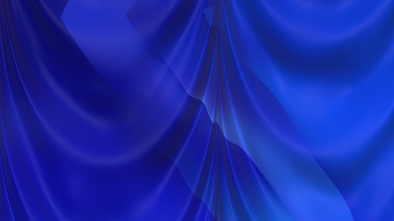 Royal Blue Abstract Texture Background Image