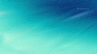 Turquoise Abstract Texture Background Image