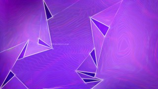 Violet Abstract Texture Background Design