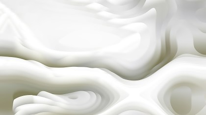 White Abstract Texture Background