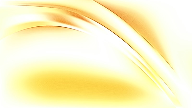 Abstract White and Gold Texture Background Design