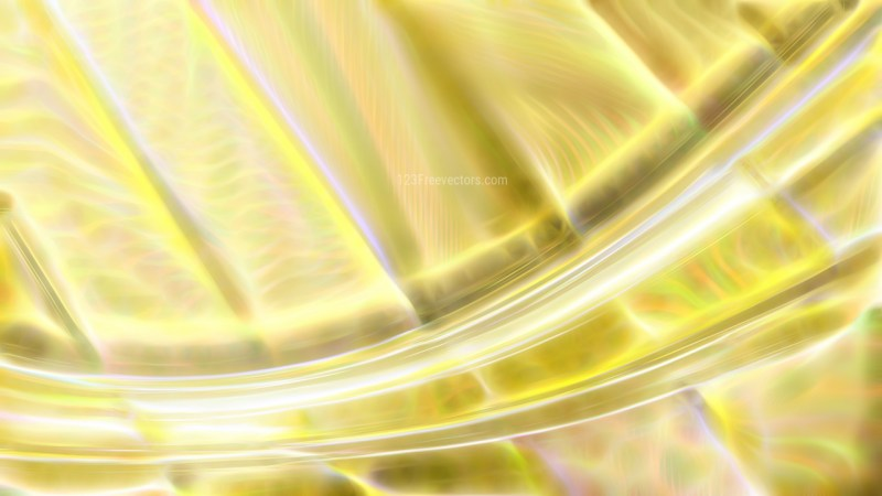 Abstract White and Gold Texture Background Image