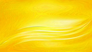 Yellow Abstract Texture Background