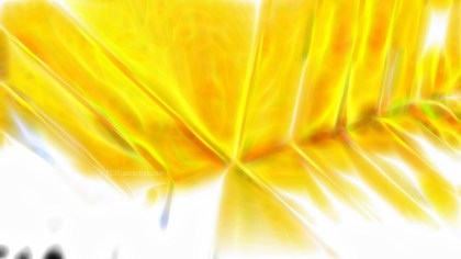 Yellow and White Abstract Texture Background Image