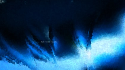 Black and Blue Aquarelle Texture
