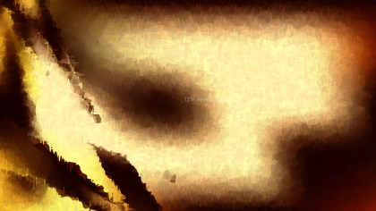 Black and Brown Aquarelle Background Image