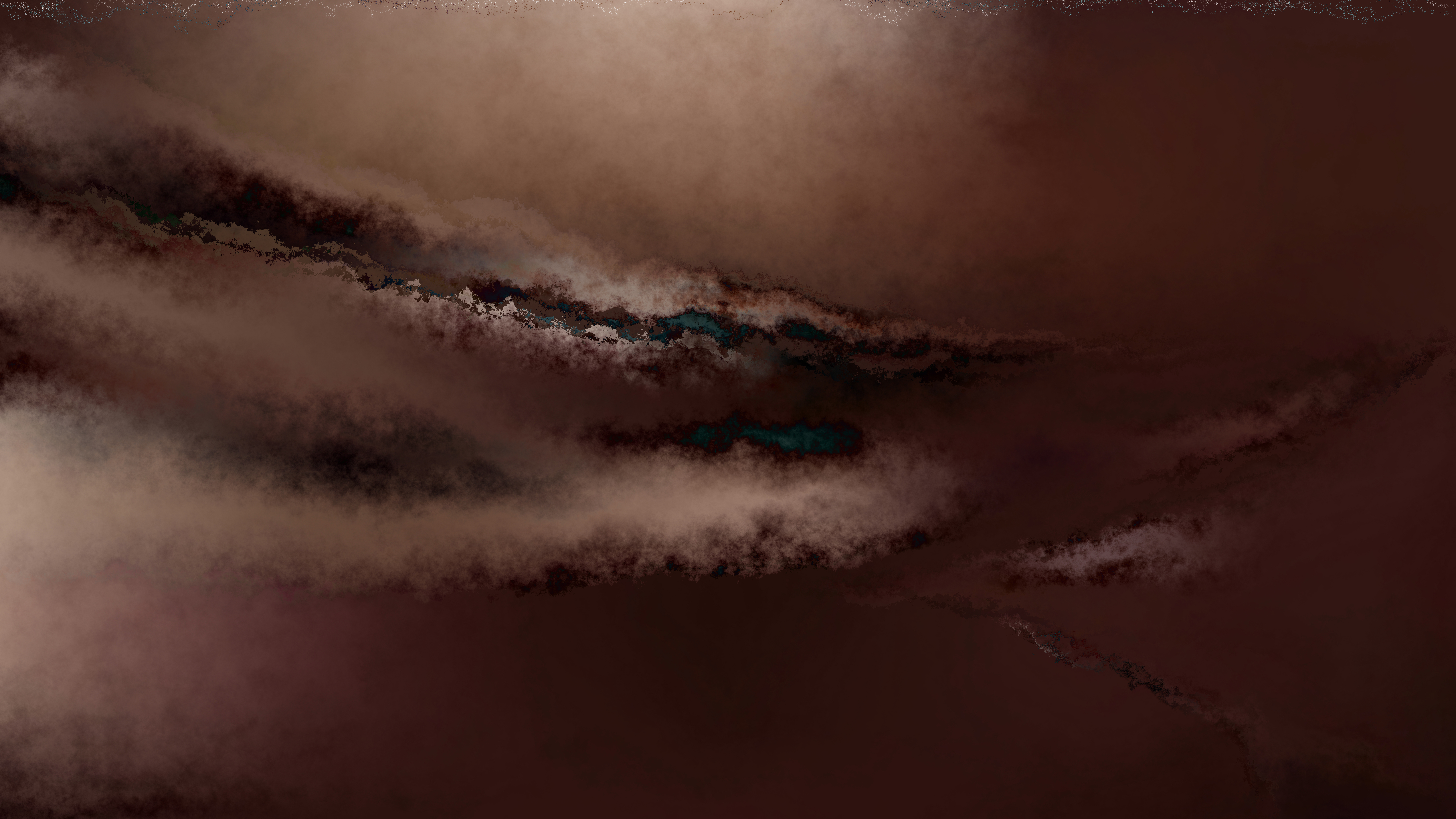 Black and Brown Watercolor Background Texture