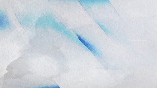 Blue and Grey Watercolour Background