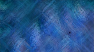 Abstract Dark Blue Glass Effect Painting Background