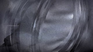 Dark Grey Aquarelle Texture