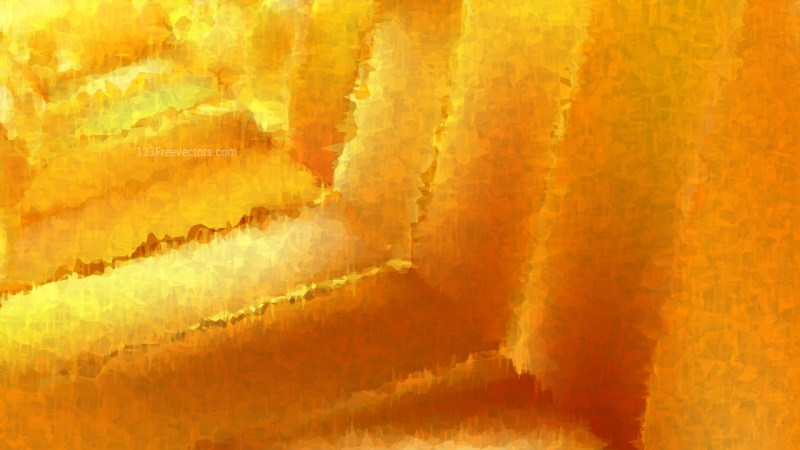 Gold Grunge Watercolor Texture Background