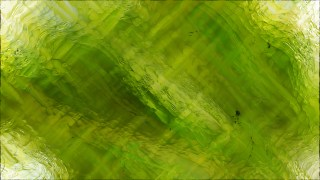 Abstract Green Glass Effect Painting Background