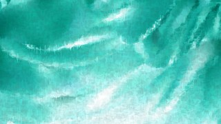 Mint Green Aquarelle Texture