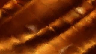 Orange and Black Grunge Watercolour Texture