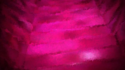 Pink and Black Distressed Watercolour Background