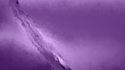 Purple Grunge Watercolor Texture Background