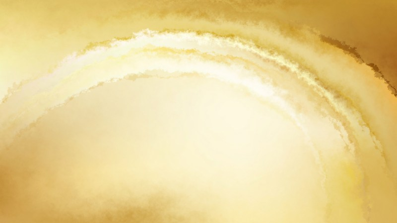 White and Gold Grunge Watercolour Texture Background
