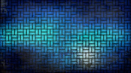 Black and Blue Grunge Texture Background Image