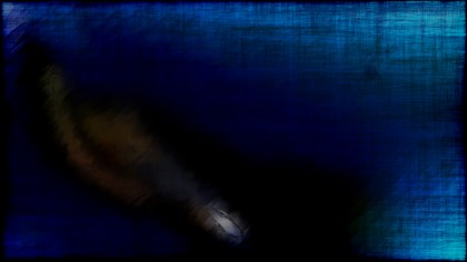 Abstract Black and Blue Texture Background