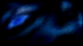 Abstract Black and Blue Background Texture