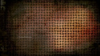 Black and Brown Dirty Grunge Texture Background