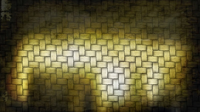 Black and Gold Texture Background Image