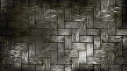 Black and Grey Grunge Texture Background Image