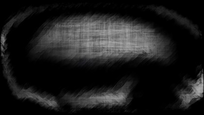 Abstract Black and Grey Textured Background Image
