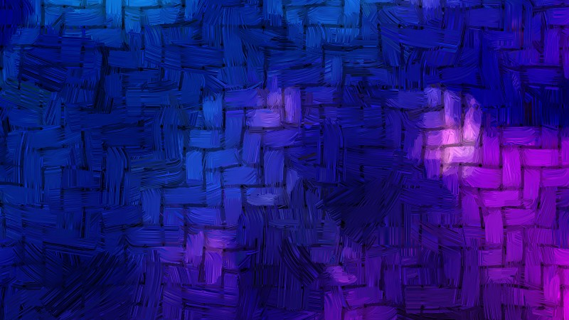 Blue and Purple Grunge Background Texture