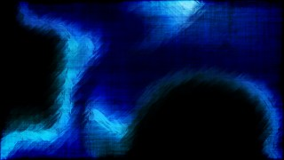 Abstract Blue Black and White Dirty Grunge Texture Background