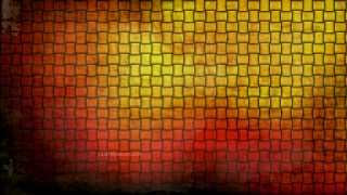 Cool Orange Texture Background Image