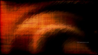 Abstract Cool Orange Textured Background Image