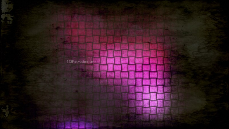 Cool Pink Grunge Texture Background