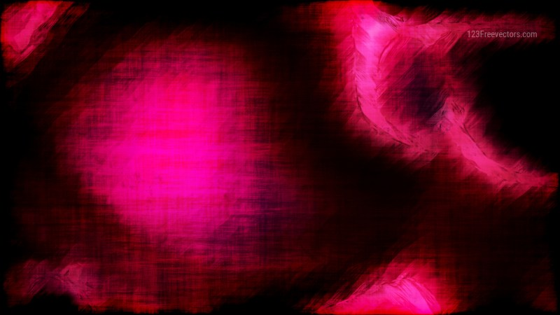 Abstract Cool Pink Textured Background