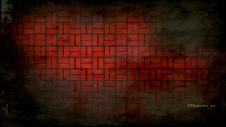 Cool Red Texture Background