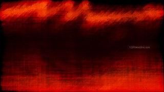 Abstract Cool Red Grunge Background Image