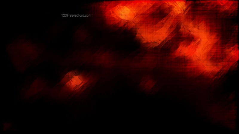 Abstract Cool Red Background Texture