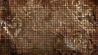 Dark Brown Grunge Background Texture