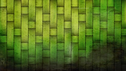Green and Black Grunge Background Texture