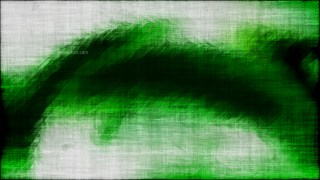 Abstract Green and Black Background Texture