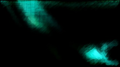 Abstract Green and Black Textured Background Image