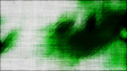 Abstract Green and Grey Grunge Texture Background Image