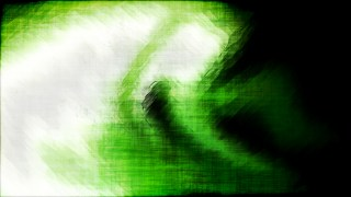 Abstract Green Black and White Background Texture