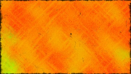 Orange Texture Background Image