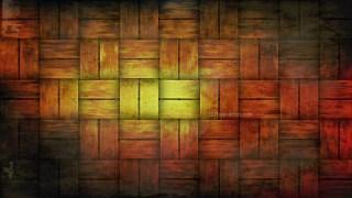 Orange and Black Grunge Background Image