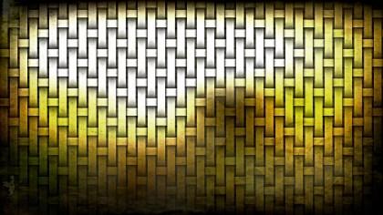 Orange Black and White Texture Background