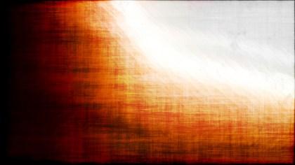 Abstract Orange Black and White Grunge Background