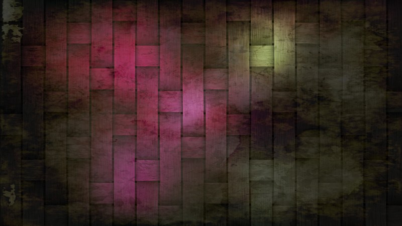 Pink and Black Dirty Grunge Texture Background