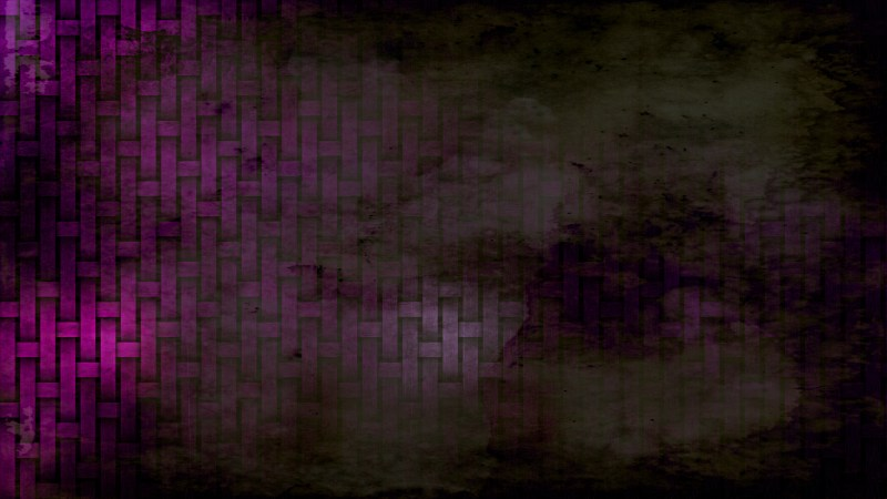 Pink and Black Grunge Background Image